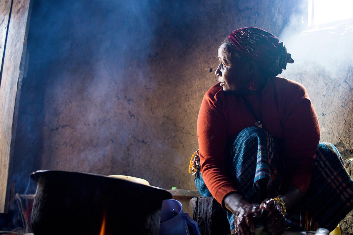 Honey Hunters – Kenya